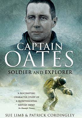 Captain Oates