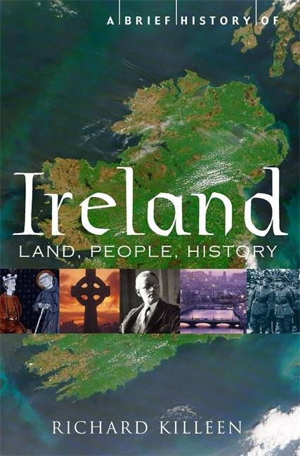 Brief History of Ireland