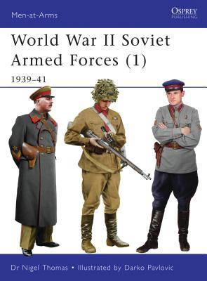 World War II Soviet Armed Forces
