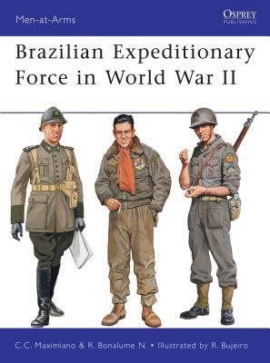Brazilian Expeditionary Force in World War II