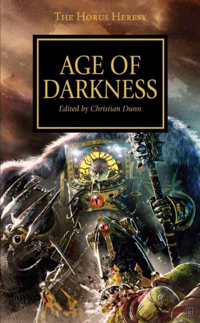 Horus Heresy: Age of Darkness