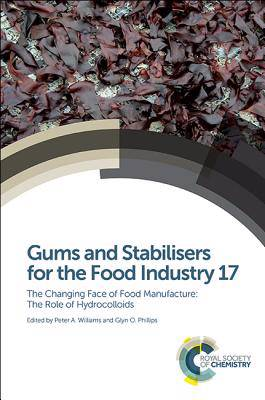Gums and Stabilisers for the Food Industry 17