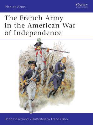 French Army in the American War of Independence