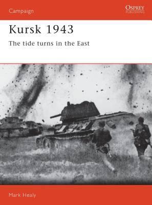 Kursk, 1943