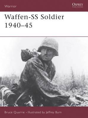 Waffen-SS Soldier, 1940-45