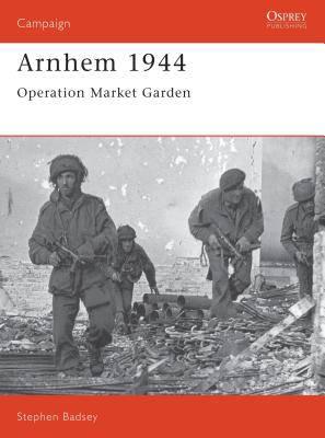 Arnheim, 1944
