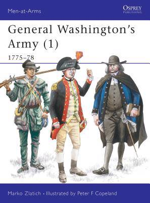 General Washington's Army