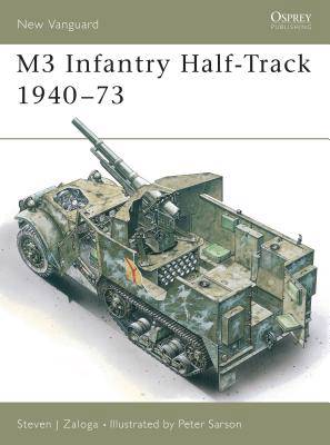 M3 Infantry Halftrack