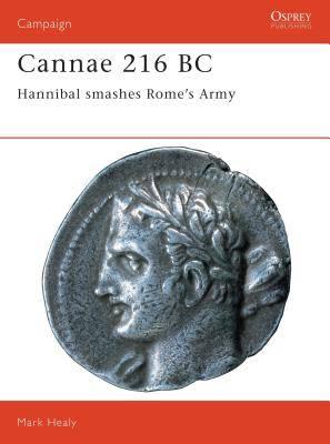 Cannae, 216 BC