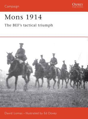 Mons, 1914