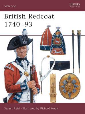 British Redcoat