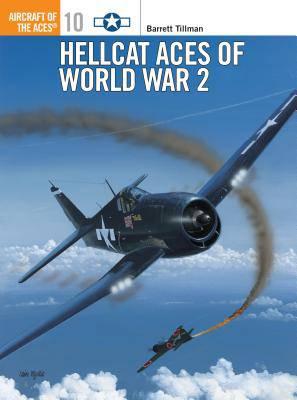 Hellcat Aces of World War 2
