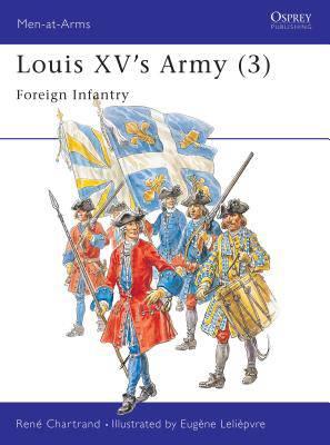 Louis XV's Army