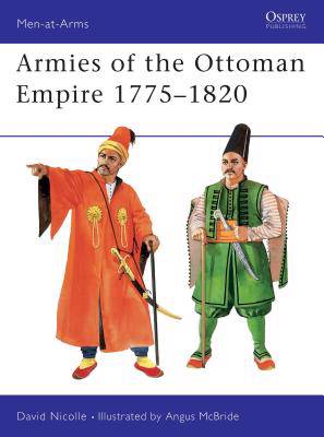Armies of the Ottoman Empire, 1775-1820