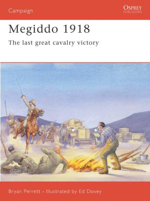 Megiddo, 1918