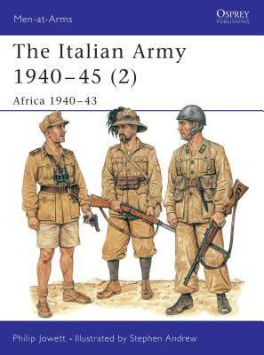 Italian Army 1940-45