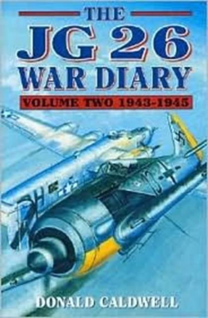 JG 26 War Diary