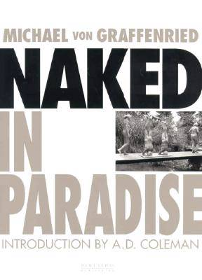 NAKED IN PARADISE (Hb)