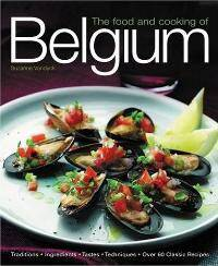 Food and Cooking of Belgium