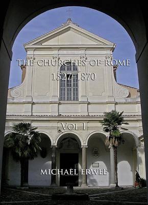 Churches of Rome, 1527-1870