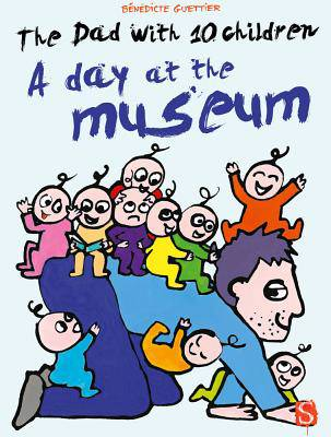 Dad With 10 Children: A Day At The Museum