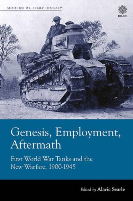 Genesis, Employment, Aftermath