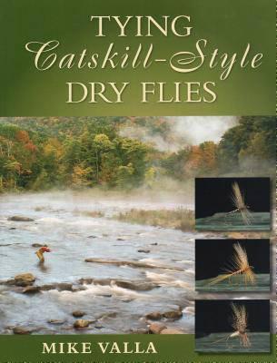 Tying Catskill-Style Dry Flies