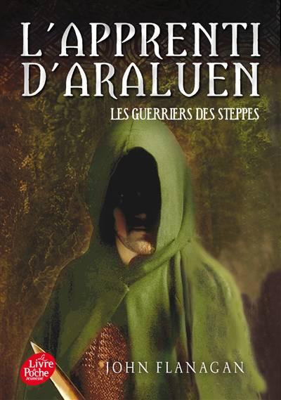 L'apprenti D'araluen T.4 ; Les Guerriers Des Steppes
