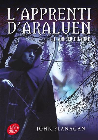 L'apprenti D'araluen T.5 ; Le Sorcier Du Nord