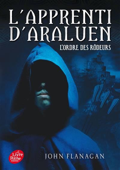 L'apprenti D'araluen T.1 ; L'ordre Des Rôdeurs