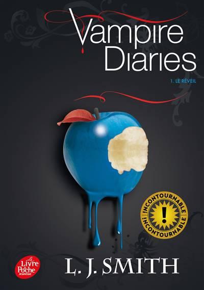 Journal D'un Vampire T.1 ; Le Réveil