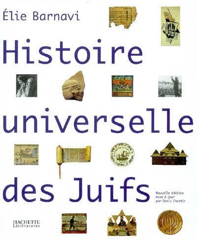 Histoire Universelle Des Juifs