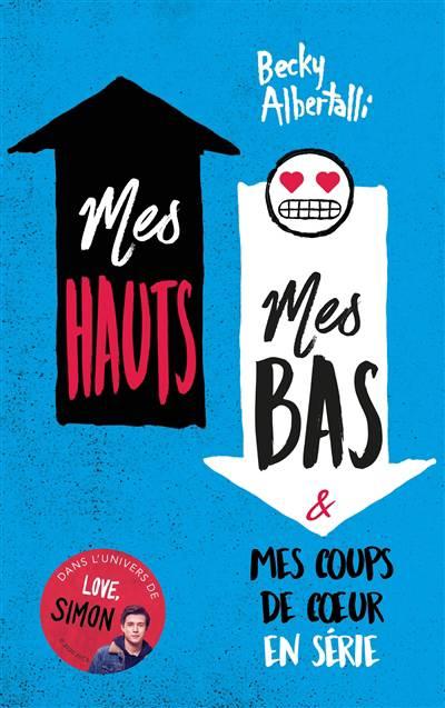 Mes Hauts, Mes Bas Et Mes Coups De Coeur En Série