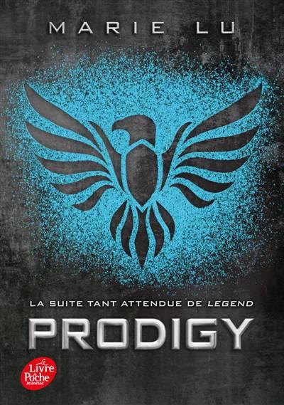 Legend T.2 ; Prodigy