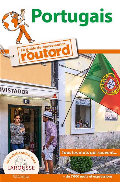 Le Guide De Conversation Routard ; Portugais