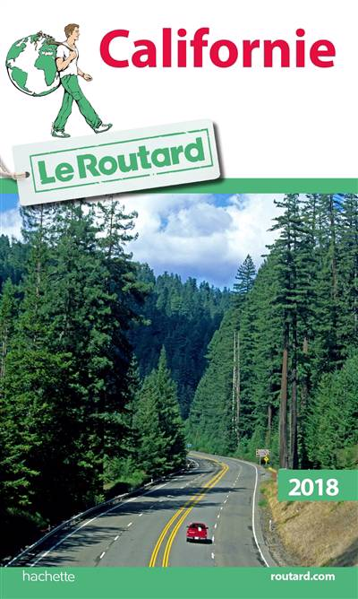 Guide Du Routard ; Californie (édition 2018)