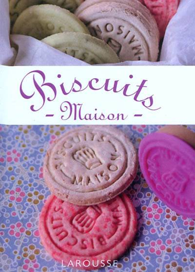 Biscuits Maison