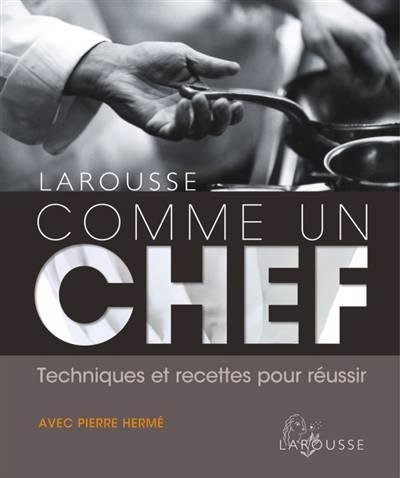 Comme Un Chef (édition 2011)