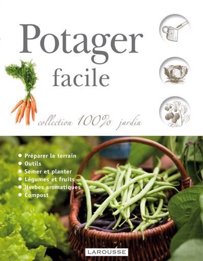 Potager Facile (édition 2012)