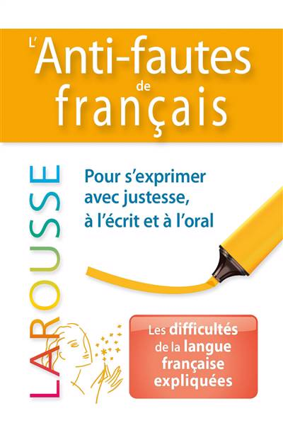 L'anti-fautes De Français