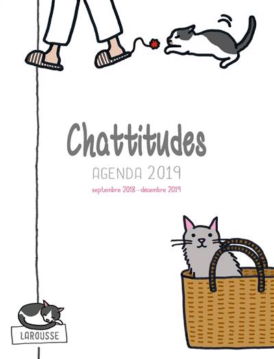 Chattitudes Agenda (édition 2019)