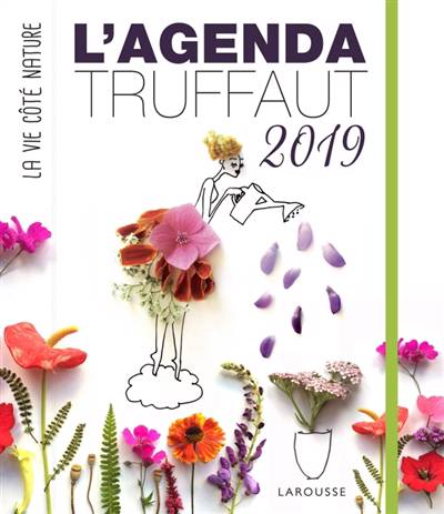 Agenda Truffaut 2019
