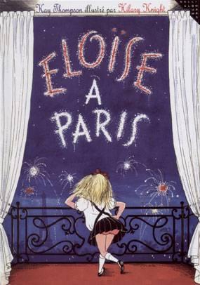 Eloïse à Paris