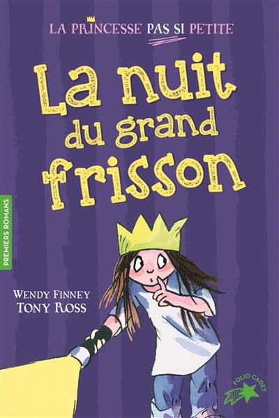 Whats My Name The Not So Little Princess Standaard Boekhandel
