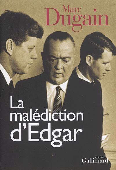 La Malediction D'edgar Roman