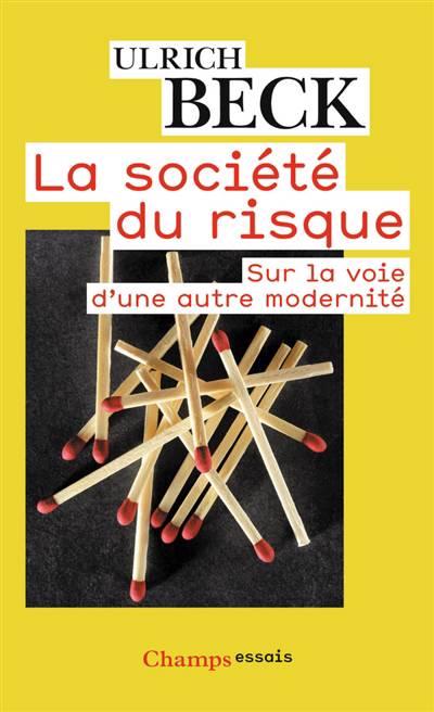 La Société Du Risque