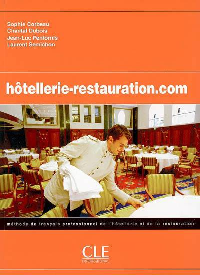 Hôtellerie-restauration.com