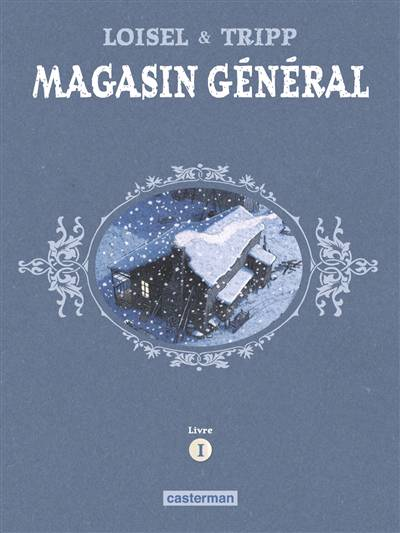 Magasin Général ; Integrale ; Cycle 1