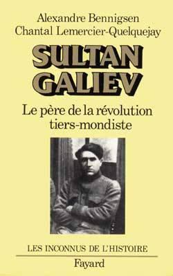 Sultan Galiev