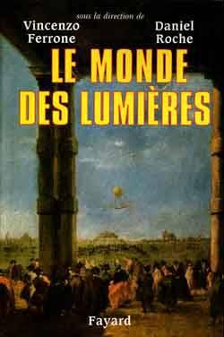 Le Monde Des Lumieres